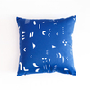 Monad Decorative 60 x Made Colour Printed Throw Pillow Cushion Cover