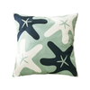 Monad Wholesale Ocean Green 60 x 60 100 Cotton Embroidery Cushion Covers